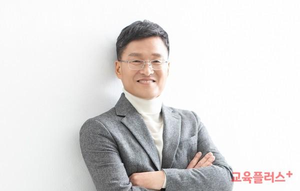 김용서 교사노동조합연맹 2대 위원장.